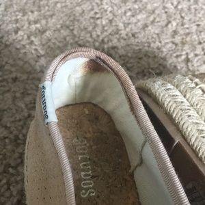 Soludos Shoes - Soludos Malibu Suede Platform